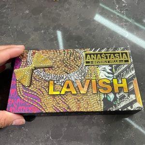 Anastasia (ABH) Lavish Limited Edition Palette